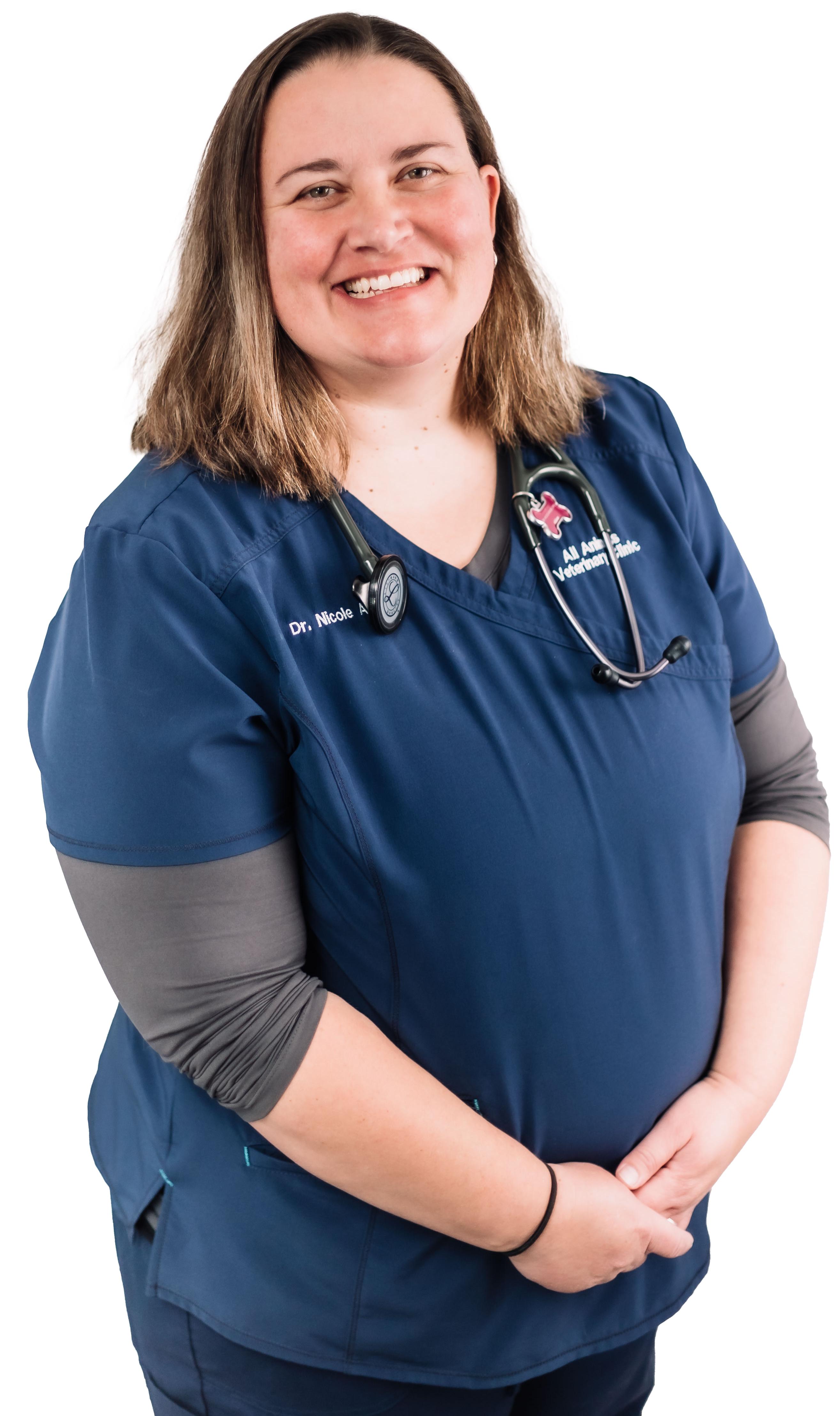 Dr. Nicole Amsler