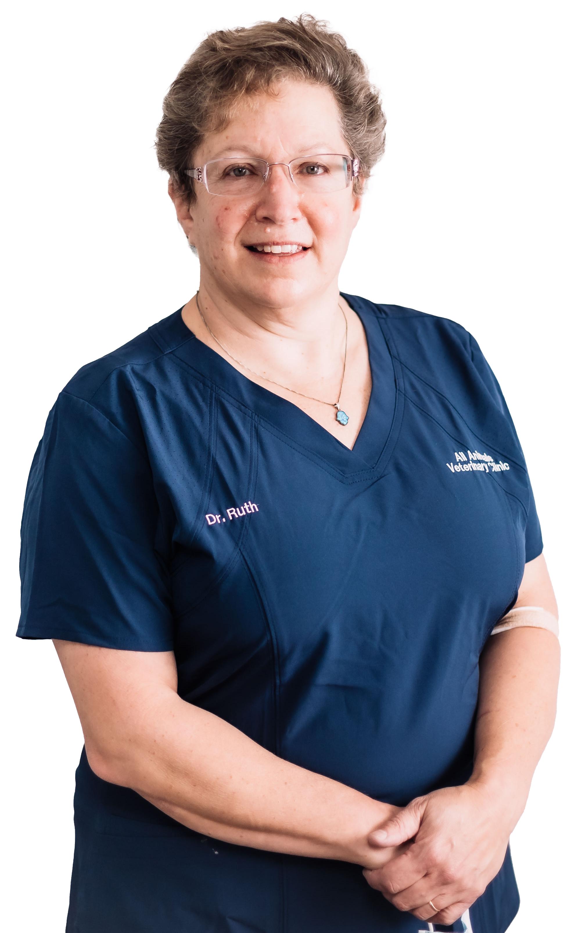 Dr. Ruth Landau